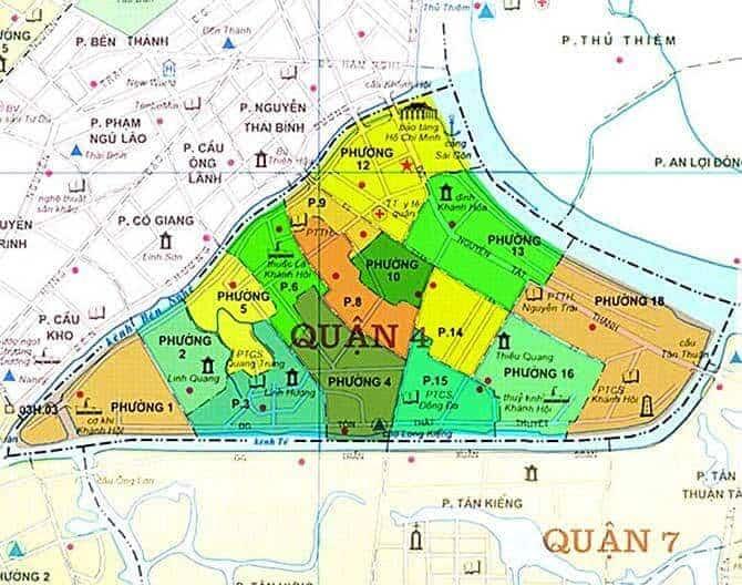 Chuyên Sửa Chữa Máy Tính Quận 4 Nhanh, Giá Rẻ 1