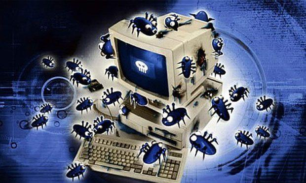 Vai Trò Của Phần Mềm Diệt Virus Đối Với Máy Tính
