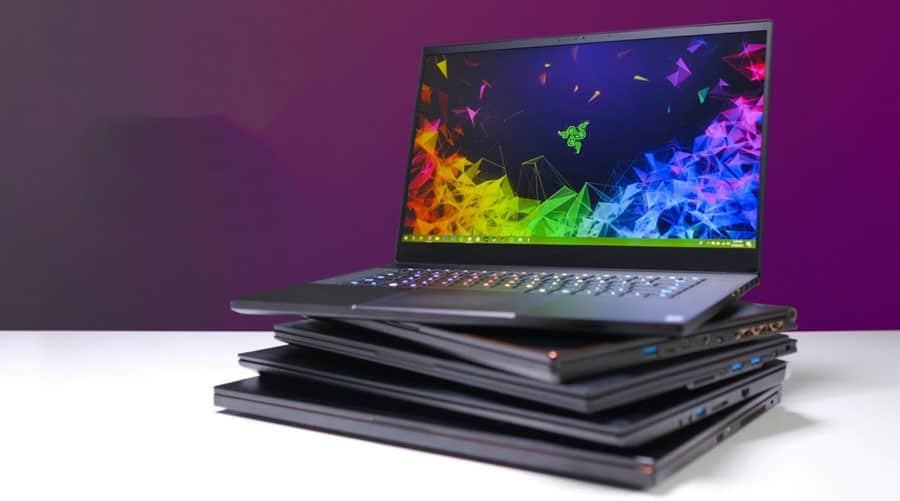 Những lỗi thường gặp ở laptop razer