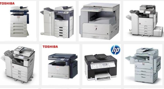 kinh nghiệm mua máy photocopy cũ chất lượng