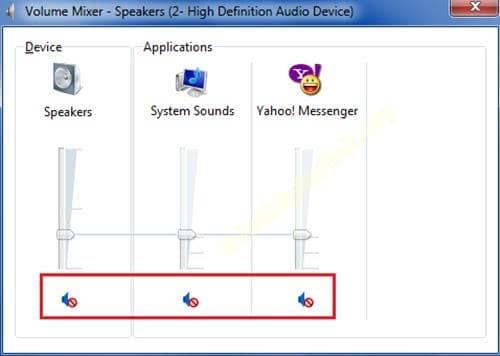 mẹo sửa lỗi máy tính không nhận tai nghe