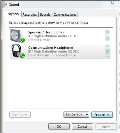 sửa lỗi tai nghe cho laptop nhanh nhất