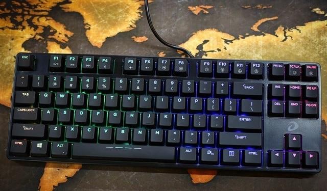 bàn phím cơ rẻ đẹp tốt