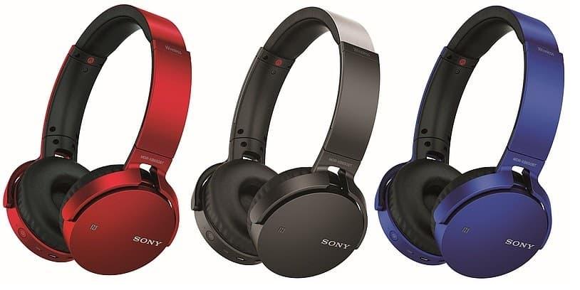 Tai Nghe Bluetooth Sony Xb650BT