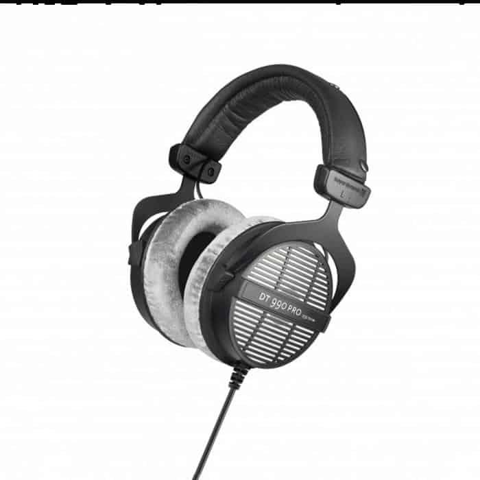 Tai Nghe Beyerdynamic DT 990 Pro