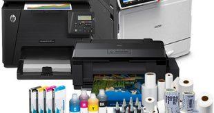 Top 9 nơi nạp mực máy in, cho thuê máy photocopy Bình Dương