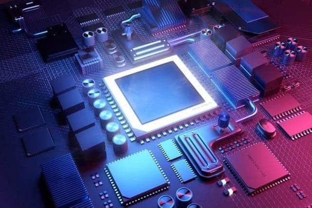 Số lõi ảnh hưởng hiệu suất CPU