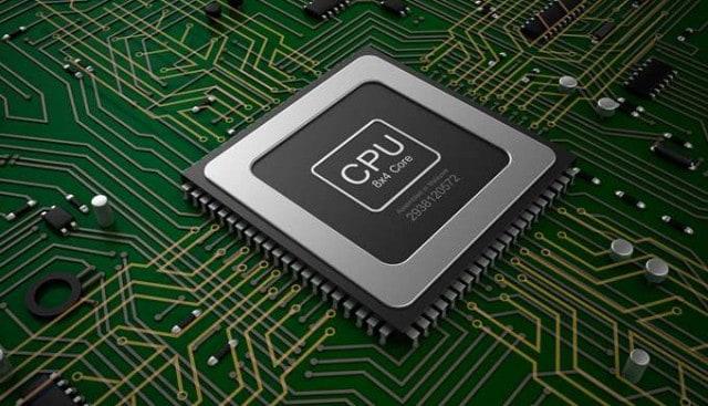 Siêu phân luồng ảnh hưởng hiệu suất CPU